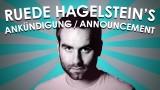 02/01 Ankündigung – Ruede Hagelstein: TECHNO TECHNO TECHNO! am 8. OKT 2013