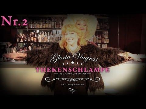 Episode 2 – Weltstar Romy Haag bei Gloria Viagras Thekenschlampe