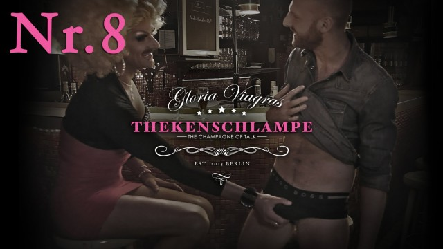 Episode 8 –  Pornostar TIM KRUGER bei THEKENSCHLAMPE (english subtitles)