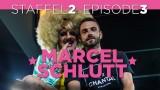 Staffel 2 / Episode 3 – KALTBLUT Herausgeber MARCEL SCHLUTT zu Gast bei THEKENSCHLAMPE TV
