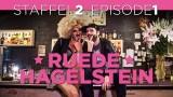 Staffel 2 / Episode 1 DJ & Musikroduzent RUEDE HAGELSTEIN bei THEKENSCHLAMPE TV (english subtitled)