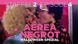 Staffel 2 / Episode 4 –  Produzentin & Sängerin AÉREA NERGOT @ THEKENSCHLAMPE TV