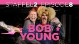 Staffel 2 / Episode 8 – GMF Veranstalter BOB YOUNG zu Gast bei THEKENSCHLAMPE TV