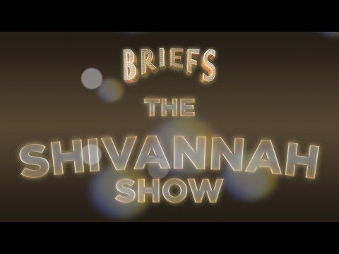 BRIEFS @ THEKENSCHLAMPE TV LIVE im TIPI – TEASER 1 (THE SHIVANNAH SHOW – taking over)